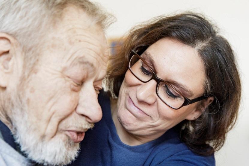 Familienfreundlichkeit in der Pflege